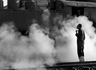 Paolo Mereghetti - Eritrean railways, From Asmara to Massawa, Eritrea
