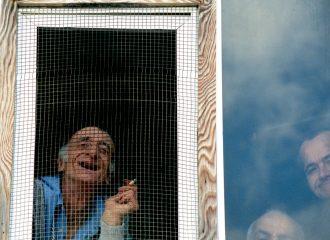 Ugo Panella - In direzione ostinata e contraria - Segni Festival Fotografia - Valle Camonica