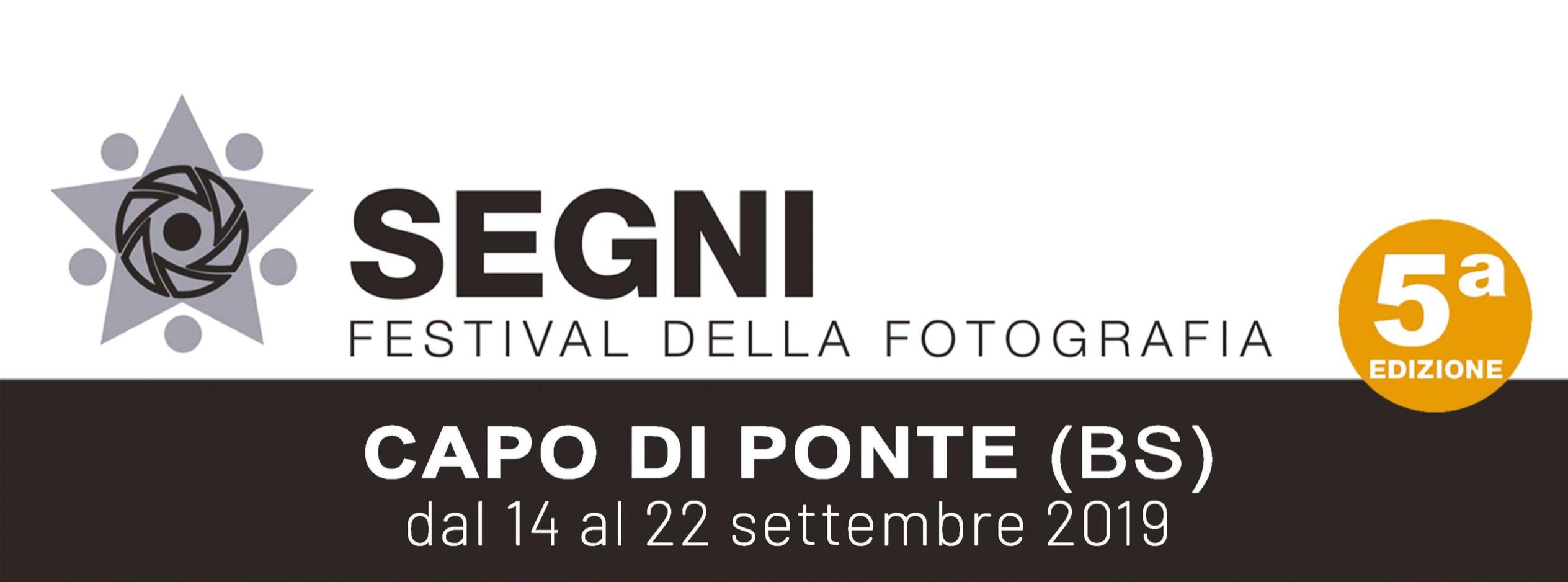 segni festival fotografia, 2019, 5^ edizione, valle camonica, valcamonica
